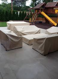 Waterproof Patio Furniture Covers - waterproof outdoor furniture covers australia home design ideas
