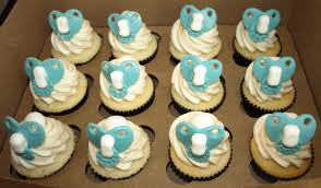 baby boy shower cupcake ideas formal baby shower cupcakes long