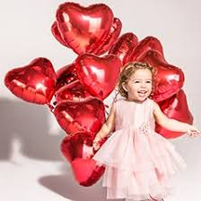valentines ballons s day decorations s day party supplies