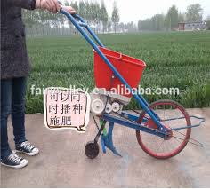 Garden Seed Planter by Grass Seeds Planting Machine Grass Seed Planter Machine Corn Seed
