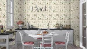 Ikea Catalogo Carta Da Parati by Carina Carta Da Parati Moderna Per Cucina Cucina Design Idee