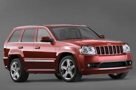 2007 jeep grand capacity used 2007 jeep grand for sale pricing features edmunds