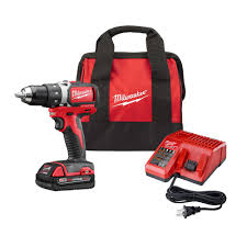 milwaukee m18 18 volt lithium ion brushless cordless 1 2 in