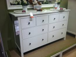 Ikea White Bedroom Chest Of Drawers Furniture Extraordinary Bedroom Furnishing Decoration Using White