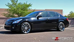 nissan altima blacked out infiniti g35 wheels and g37 wheels and tires 18 19 20 22 24 inch