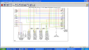 excellent mazda 3 oxygen sensor wiring diagram ideas electrical