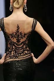 dress black dress open back backless backless dress sequin