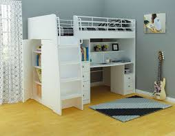 Bunk Bed With Desk Ebay 37 Best Bunk Beds Images On Pinterest Bedrooms Bunk Beds With