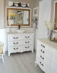 Bathroom Vanity Modern by Honest Review Of My Chalk Painted Bathroom Vanities