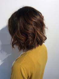 balayage on short dark brown hair balayage ombré pinterest