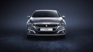 peugeot 508 2014 2015 peugeot 508 revealed with upscale styling