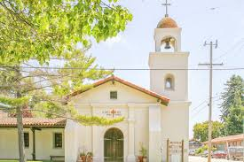 mission santa cruz for visitors and students