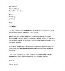 inform letter professional resignation writing the latest letter