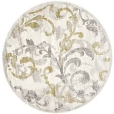 Oval Outdoor Rugs Outdoor Round Oval U0026 Square Area Rugs For Less Overstock Com