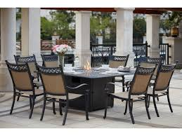 Darlee Patio by Darlee Outdoor Living Standard Mountain View Cast Aluminum 9