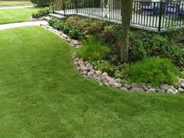 coolest flower bed edging with rocks 19 remodel with flower bed