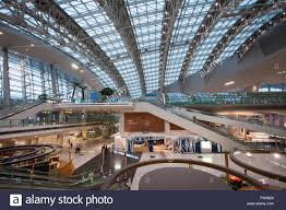 inside of incheon international airport stock photo royalty free