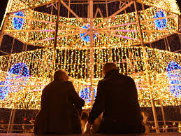 best christmas lights in the world christmas shopping secrets top city trips for gift hunters