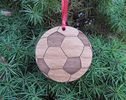 soccer ornament etsy