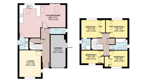 floor planning colour floor plan ben williams home design and architectural services