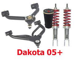 2009 dodge dakota lift kit trust the air suspension ride pros find exclusive deals on