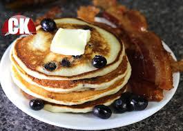 blueberry pancake recipe how to make blueberry pancakes pancake recipe chef kendra u0027s