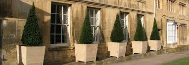 Topiary Planters - oxford planters planters garden design topiary outdoor furniture
