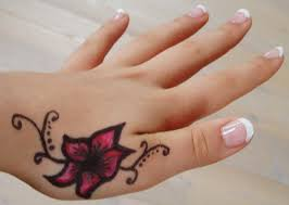 tattoos for women on wrist and hand tattoo on hand tattoo