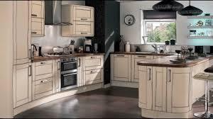 Howdens Kitchen Design by Burford Cream Contemporary Kitchen From Howdens Kitchens Youtube