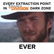 Meme Zone - every extraction point in the division s dark zone gif on imgur