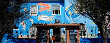 Home Design Plaza Quito by Hostal Blue House Quito U2013 Ecuador Blue House Hostel Quito