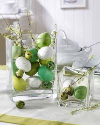 Easter Egg Decorating At Home by 4 Simple Ideas For Spring And Easter Decorating Easter Green