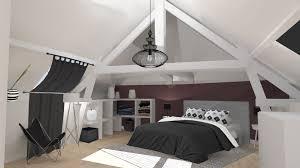 amenager comble en chambre 22 meilleur de amenager comble en chambre design de maison