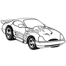 coloring pages of cars printable top 20 free printable sports car coloring pages online