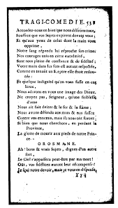 dispense pdf page georges de scudéry l amour tyrannique pdf 31 wikisource