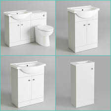bathroom basin cabinet sink basin storage ebay
