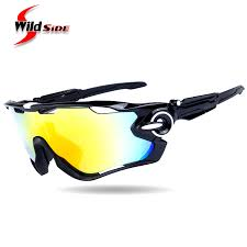 polarized motocross goggles aliexpress com buy obaolay cycling sport sunglasses polarized