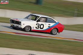 datsun race car 2017 vscda fall race at road america