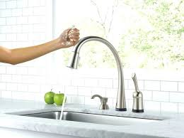 kitchen sink faucet reviews excellent touchless kitchen faucet reviews arbor best kitchen faucet