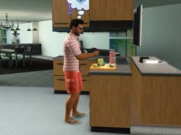 Sims 3 Ps3 Kitchen Ideas by News And Events Community The Sims 3
