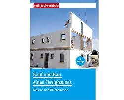 Fertighaus Kauf Lektüretipp Aus Expertenhand Der Bauherr