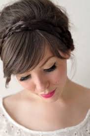 wedding hairstyles wedding hairstyles with braid extensions