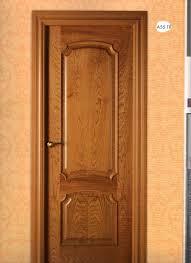 porte en bois de chambre porte en bois le bois chez vous