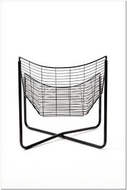 wire chair ikea 8375