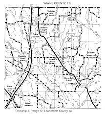 Washington Township Map In Eau descendants of william nowland noland nowlin of goochland