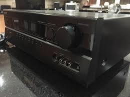 jamo 5 1 home theater system home cinema system onkyo tx 507 av reciever and 5 1 jamo speakers