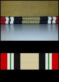 afghanistan ribbon afghanistan caign ribbon sgt straps afghanistan