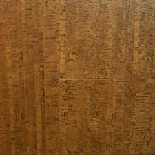 Cork Laminate Flooring Problems Heritage Mill Burnished Straw Plank Cork 13 32 In Thick X 5 1 2