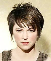 hairstyles with height at the crown wedding hairstyles and hairdos cute short razor haircut 2010