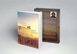 Bio Di Bandung sribu book magazine cover design muslim madani kesalehan